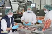 Разнорабочие на заводы в Польшу и Чехию